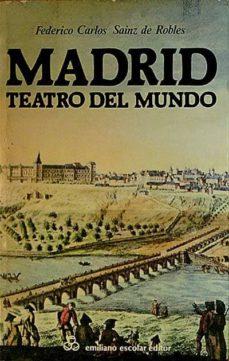 Inmaswan.es Madrid, Teatro De Mundo Image