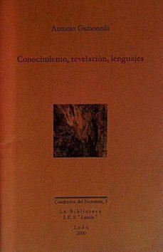 Trailab.it Conocimiento, Revelación, Lenguajes Image