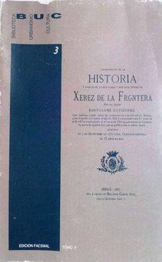 Alienazioneparentale.it Historia. Xerez De La Frontera Ii. Libro Tercero. Image