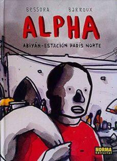 Lofficielhommes.es Alpha Image