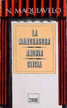Emprende2020.es La Mandragora, Andria, Clicia Image