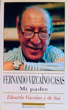 Geekmag.es Fernando Vizcaíno Casas. Mi Padre Image