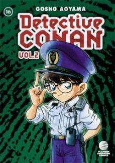 Inmaswan.es Detective Conan (Vol. Ii, Nº 16) Image