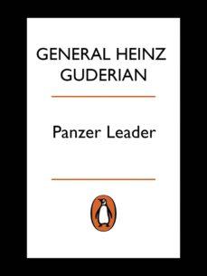 panzer leader (ebook)-heinz guderian-9780141957395
