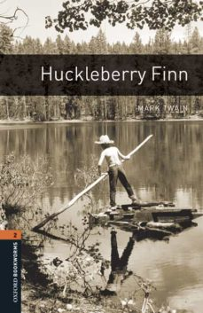 Descargarlo ebooks pdf OXFORD BOOKWORMS LIBRARY: LEVEL 2: HUCKLEBERRY FINN de