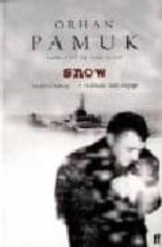 snow (exp. ed.)-rohan pamuk-9780571222995
