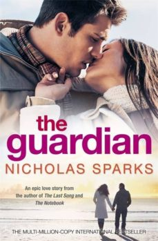 the guardian-nicholas sparks-9780751540895
