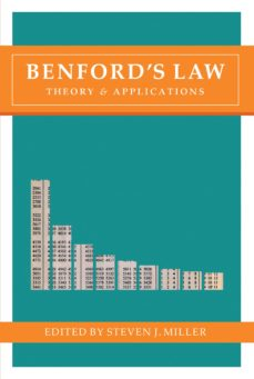 benford's law (ebook)-9781400866595