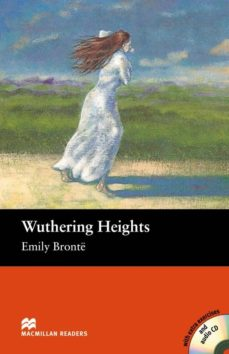 Descargar gratis ebooks pdf para j2ee MACMILLAN READERS INTERMEDIATE: WUTHERING HEIGHTS PACK 9781405077095 PDB PDF FB2