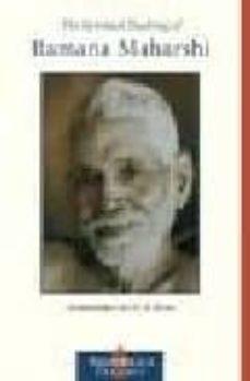 the spiritual teaching of ramana maharshi-carl gustav jung-sri ramana maharshi-9781590301395