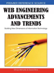 web engineering advancements and trends-9781605667195