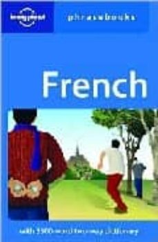 french phrasebook (rejacket lonely planet 3th ed.)-9781740599795