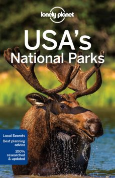 usa s national parks (ing) (lonely planet)-christopher pitts-carolyn mccarthy-9781742206295