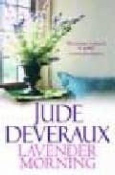 lavender morning-jude deveraux-9781847396495