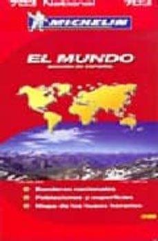 Permacultivo.es El Mundo (Español) (Mapas Michelin, Ref. 703) Image
