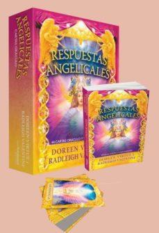 respuestas angelicales-doreen virtue-9782813213495