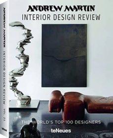 a. martin vol 21. interior design review-andrew martin-9783961710195