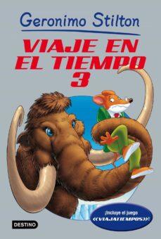 Tajmahalmilano.it Viaje En El Tiempo 3 (Geronimo Stilton) Image