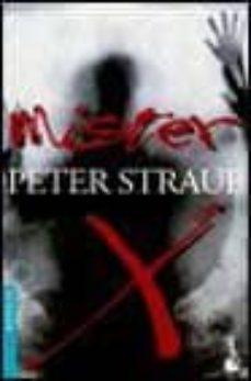 Cdaea.es Mister X Image