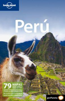 Geekmag.es Peru 2010 (Lonely Planet) (4ª Ed.) Image