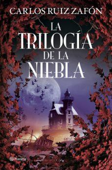 Ojpa.es La Trilogia De La Niebla Image