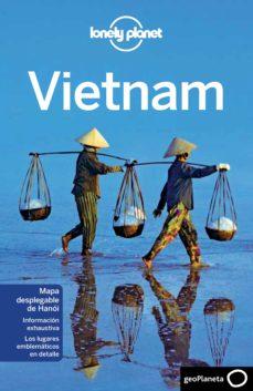 Upgrade6a.es Vietnam 2012 (5ªed.) (Lonely Planet ) Image