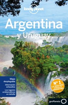 Asdmolveno.it Argentina Y Uruguay 2015 (Lonely Planet) (5ª Ed.) Image