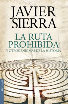 Descargar LA RUTA PROHIBIDA Y OTROS ENIGMAS DE LA HISTORIA gratis pdf - leer online