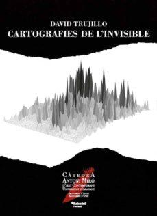 Chapultepecuno.mx David Trujillo, Cartografies De Lo Invisible Image