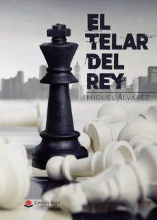 Ojpa.es El Telar Del Rey Image