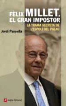 Viamistica.es Felix Millet, El Gran Impostor Image