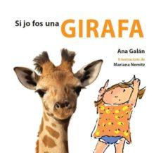 Permacultivo.es Si Jo Fos Una Girafa Image