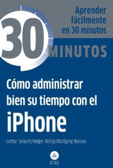Padella.mx Como Administrar Bien Su Tiempo Con El Iphone Image