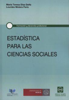Inmaswan.es Estadistica Para Las Ciencias Sociales Image
