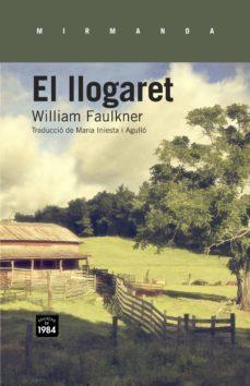 Descargas de pdf gratis para ebooks EL LLOGARET 9788415835295