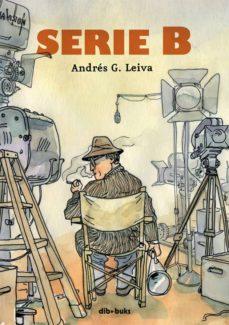 serie b-andres g. leiva-9788415850595