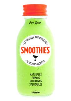smoothies. la solucion antioxidante: 66 recetas caseras-9788415888895