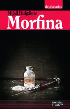 Descargar el libro completo de google MORFINA