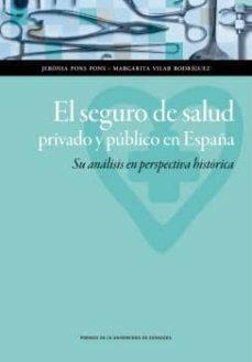 Ojpa.es El Seguro De Salud Privado Y Público En España Image
