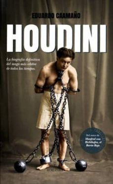 houdini-eduardo caamaño-9788416392995