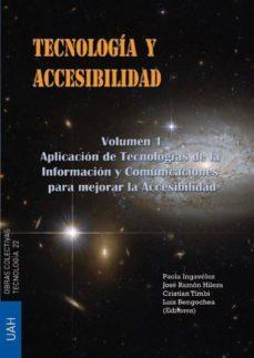 ática 2016. tecnología y accesibilidad (ebook)-ingavélez paola-9788416599295