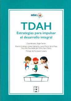 Relaismarechiaro.it Tdah Estrategias Para Impulsar El Desarrollo Integral Image