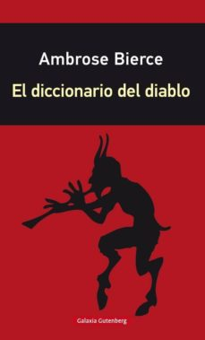 el diccionario del diablo-ambrose bierce-9788417088095