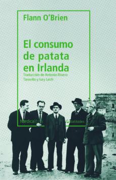 el consumo de patata en irlanda-flann o brien-9788417281595