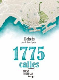 1775 calles (ebook)-defreds jose. a. gomez iglesias-9788417284695