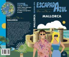 mallorca 2018 (escapada azul) 3ª ed.-jesus garcia marin-9788417368395