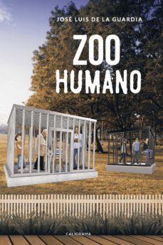 Inmaswan.es (I.b.d.) Zoo Humano Image