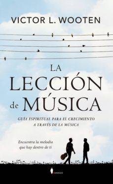 Inmaswan.es La Leccion De Musica Image