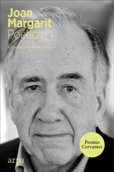 Geekmag.es Poetica. Construcción De Una Lírica. Premio Cervantes 2019 Image