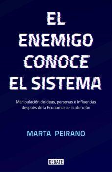 Descargar EL ENEMIGO CONOCE EL SISTEMA gratis pdf - leer online